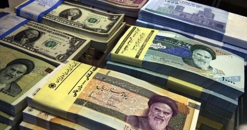 Это война: иранская валюта за два дня просела на 18%