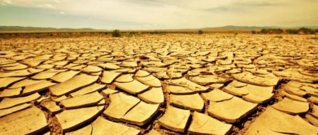 Йеллоустоун: вода в гейзерах полностью высохла