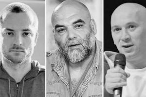 Орхан Джемаль, оператора Кирилла Радченко и режиссер Александр Расторгуев