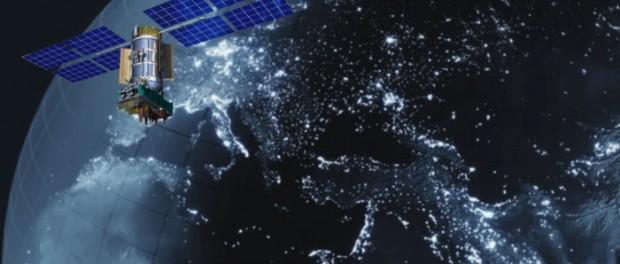 Загадочный русский спутник начал уничтожение спутников США