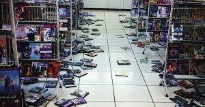 землетрясение в Коска Рикке