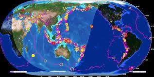 В ближайшее время мир тряхнет землетрясение 9.0
