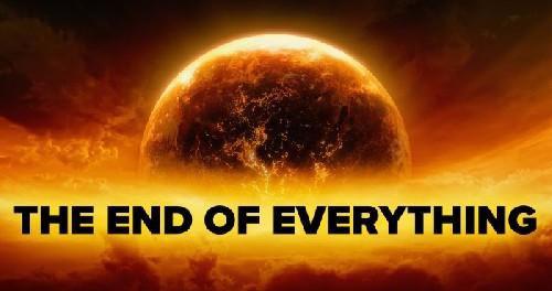 Космос: наша планета может исчезнуть в любой момент