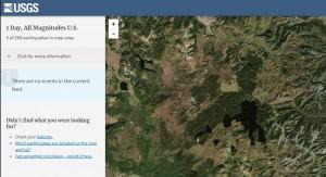 на сайте USGS