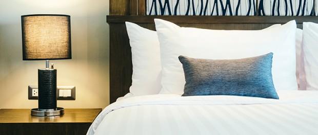 Советы по выбору идеального постельного белья