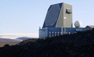 радары системы раннего предупреждения о ракетном нападении