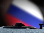 российские подлодки