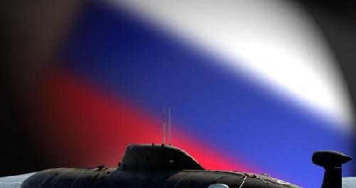США: мы окружены русскими подводными лодками
