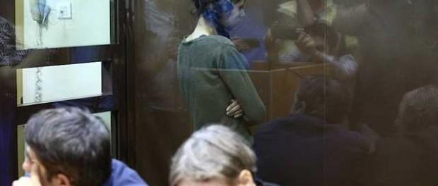 Бездействие полиции заставили сестер Хачатурян пойти на убийство отца садиста