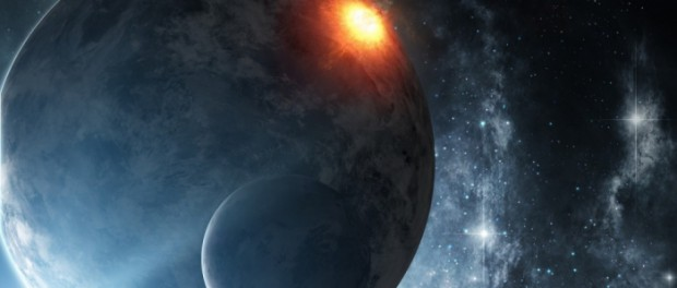 Сейсмическая активность и « потепление» нарастают по всей Солнечной системе