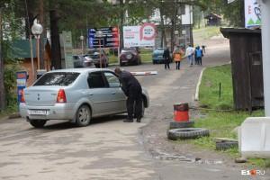 убийство двух девушек на склоне Уктусе