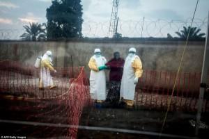 умершие от вспышки Эболы в Конго