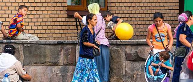 Больше всего русские ненавидят цыган и пенсионную реформу