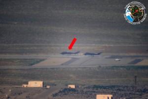 F-117 база Невада