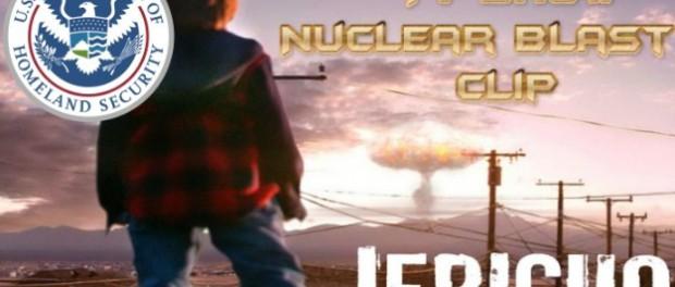 FEMA готовится к атомным взрывам 60 городах США