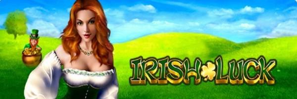 Обзор слота Irish Luck