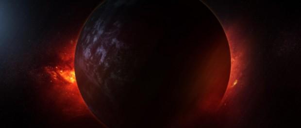 Ученные нашли в космосе планету АД