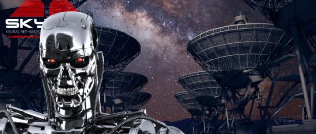 Система SkyNet уже работает против человечества
