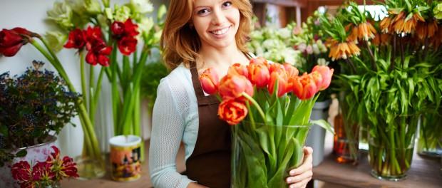 Какой цветочный магазин выбрать в Екатеринбурге