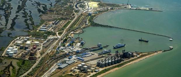 Украина готова захватить Черное и Азовское моря