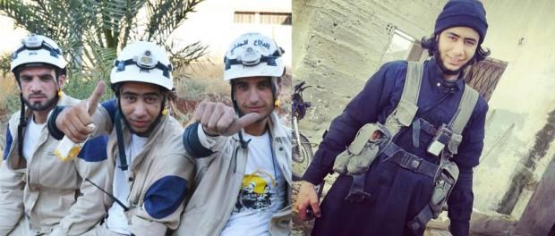 ГОСДЕП яростно защищает «Белые каски» в Сирии