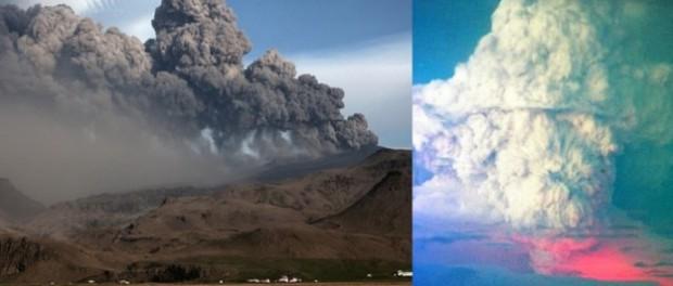 Просыпающийся вулкан Катла куда опасней Йеллоустоун