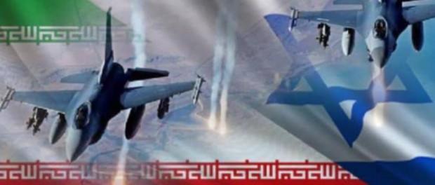 Израиль нанес ракетный удар в 30 км от базы Хмеймим