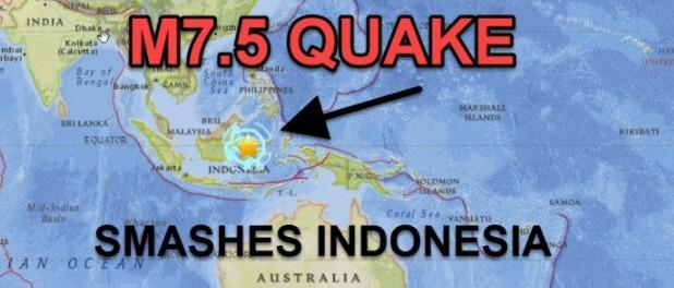 Индонезию снесло цунами: следующие Гавайи и Калифорния