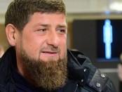 Кадыров с ослом