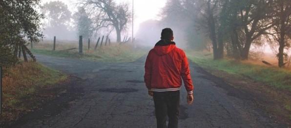 В Перми началась охота на «маньяка в красной куртке»