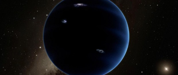 Нибиру уничтожила все планеты за Юпитером