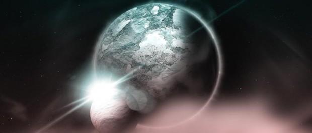 Нибиру пожирает солнечную систему