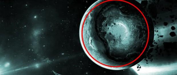 ФСБ из-за Нибиру закрыла несколько обсерватории в России