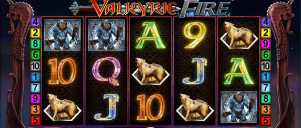 Обзор онлайн игры Valkyrie Fire