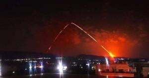 ПВО С-400 В сИРИИ ВЫПУСТИЛО РАКЕТУ