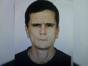 Подозреваемый Николай Агеев