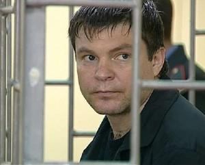 Сергей Цапок