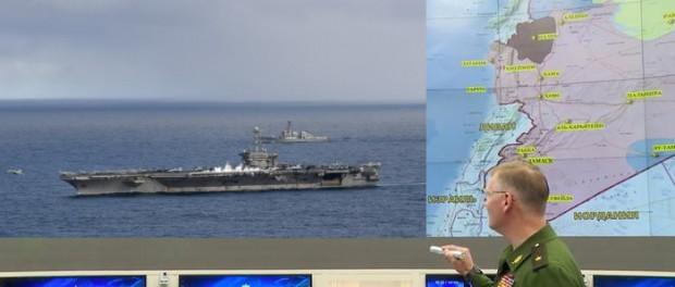 ИЛ-20 была репетицией: теперь в Средиземном море собираются корабли НАТО