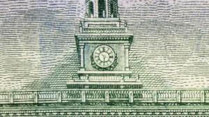 доллар часы 9\11