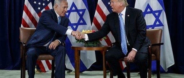 Израиль получил гарантии США по уничтожении Сирии