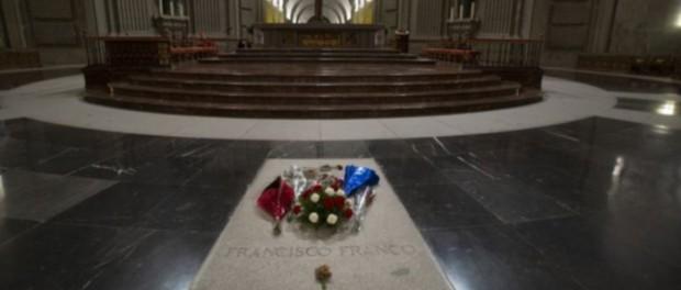 Могилу Франко вскроют: теперь Третье Мировой не избежать