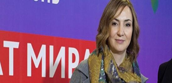 Журналистка Ирина Крючкова оказалась живой