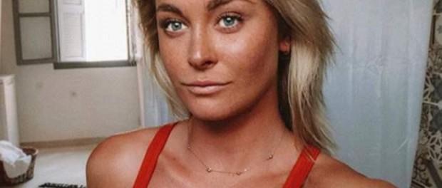 Звезда Instagram была найдена мертвой на яхте миллиардера