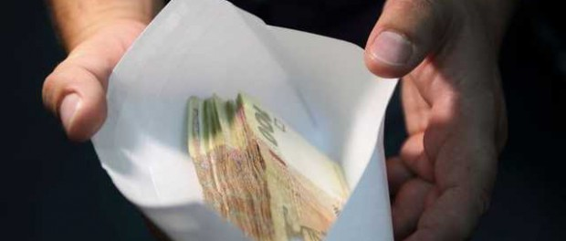 Власти готовят с 5 октября тотальные проверки бизнеса на предмет зарплат в конвертах