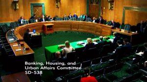 Конгресс США вводит санкции против Сбербанка