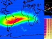 Магнитометры датчик в Южной Африке