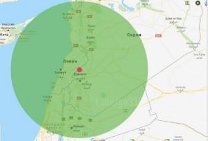 радиоэлектронный купол над Сирией
