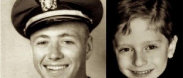 Реинкарнация: мальчик оказался бывшим пилотом Второй Мировой