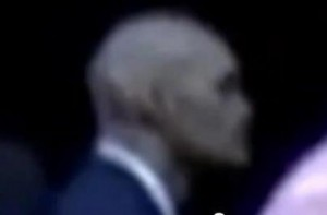 реплоид в окружении Обамы