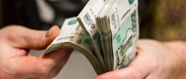 Из-за санкции наши банки оставят россиян без денег